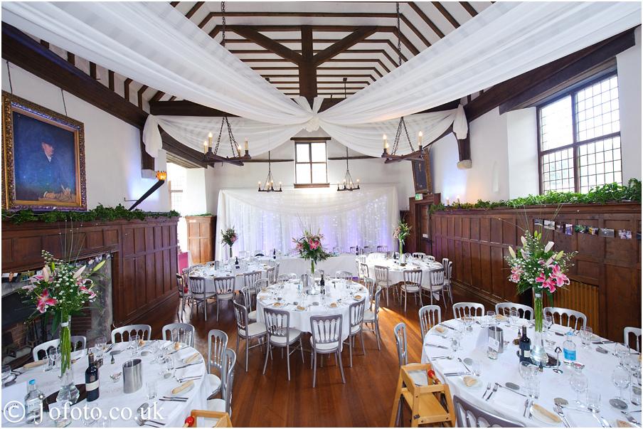 Birling Manor Wedding Venue East Dean Wedding Photographer Sussex