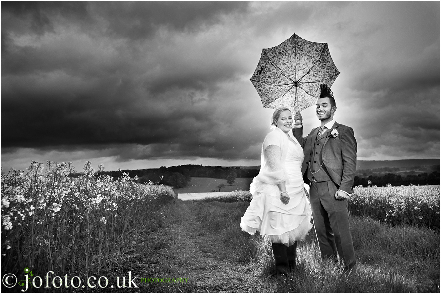 Wedding Photographer Fitzleroi Barn