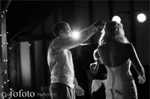 Laughton Barn Wedding